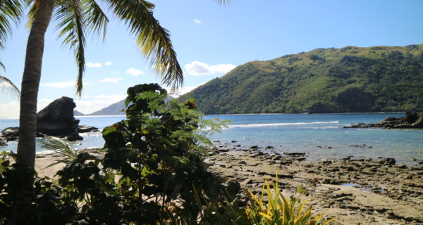 Barefoot Kuata Auf Fiji – Entdeckt Das Paradies!